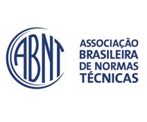 Marca da Assossiação Brasileira de Normas Técnicas