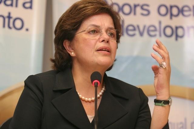 Dilma Rousseff lançou programa em novembro de 2011