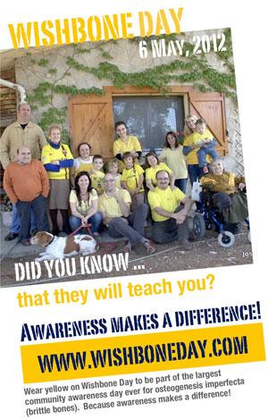 Cartaz da campanha da OIF