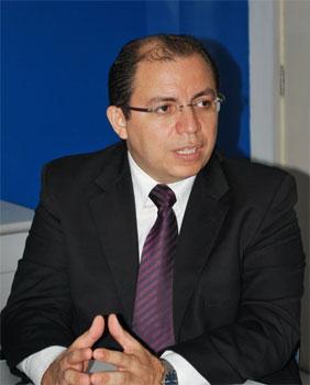 Carlos Chagas, advogado trabalhista