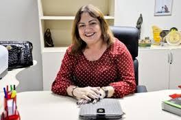 Fátima Dourado é mãe de dois rapazes autistas e tem larga experiência no estudo e tratamento do autismo