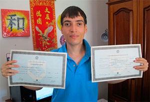 Christian Guerrato é formado em Administração e tem duas pós-graduações em Marketing