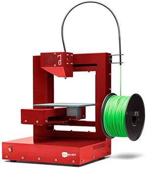 Cliver CL1, primeira impressora 3D 100% brasileira