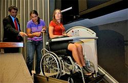 Dep. Mara Gabrilli é autora de requerimento para maior acessibilidade na Câmara