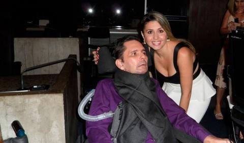 João Jorge e Priscila